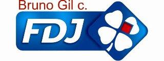 Bruno Gil contre FDJ