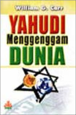 Download ebook Yahudi Menggenggam Dunia - William G Carr