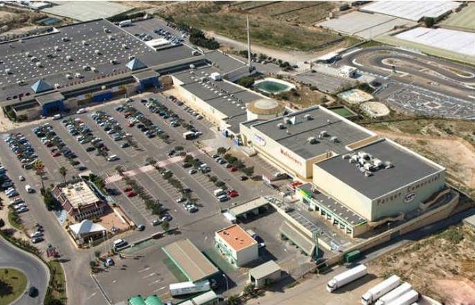 Carrefour asegura el puesto a los empleados de copo el - Centro comercial el ejido ...