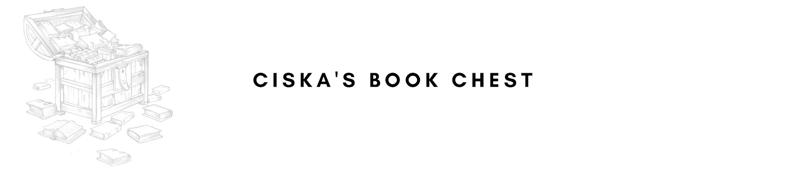 Ciska's Book Chest