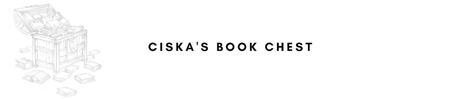 Ciska's Book Chest