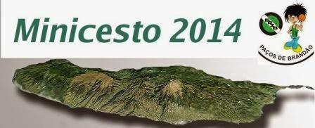 Sub10 do GRIB na Madeira: Minicesto 2014