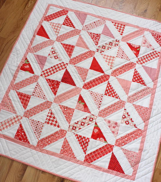 Monochromatic Quilt Patterns Page 3