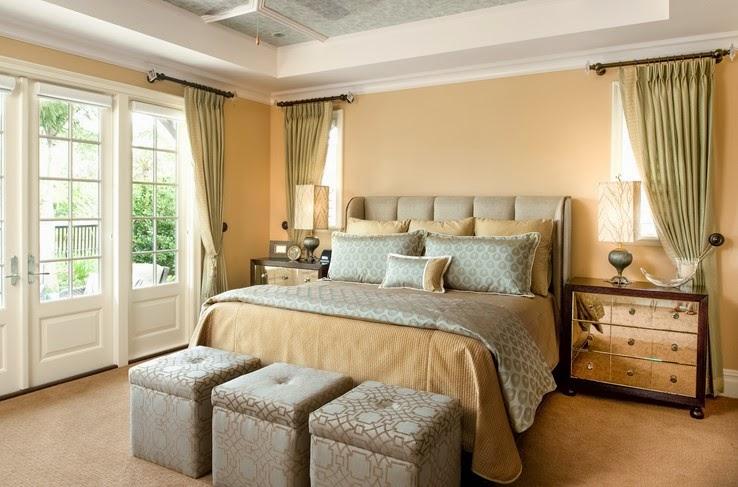 desain interior kamar tidur minimalis utama remaja ukuran