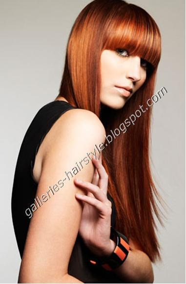 Galleries Idea Hairstyle, Long Brown Women 2011