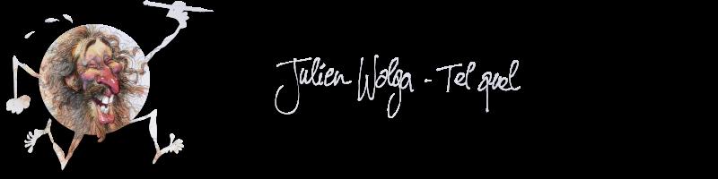 Julien WOLGA