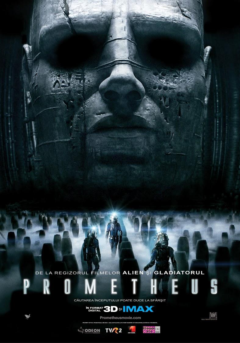 Prometeo (Prometheus)
