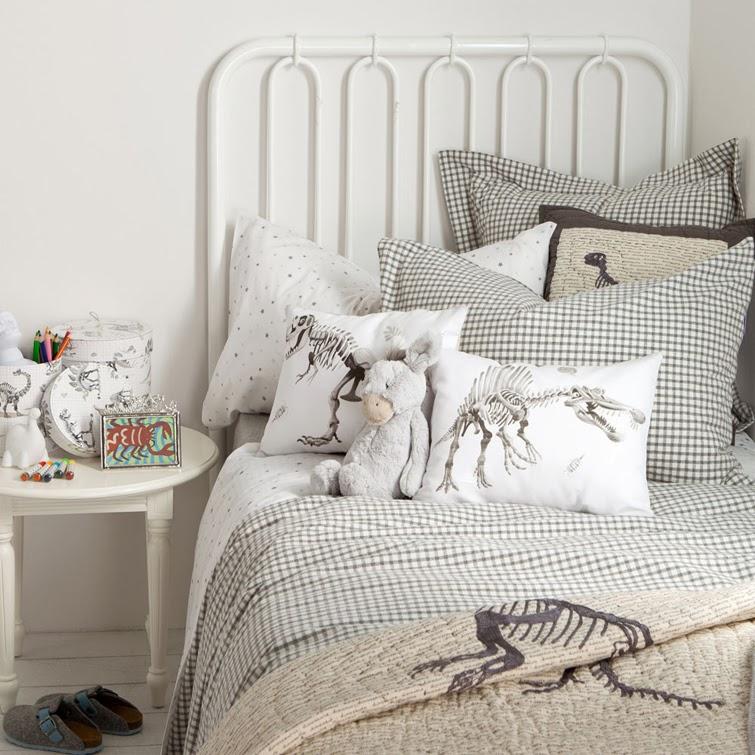 Petitecandela blog de decoraci n diy dise o y muchas - Zara home cortinas ninos ...