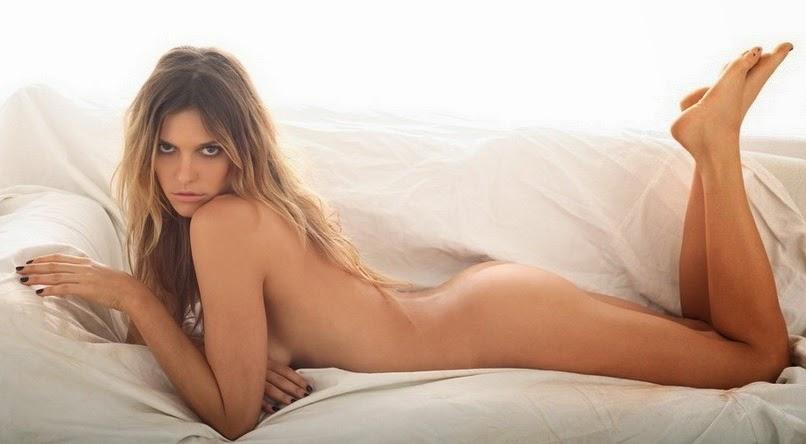 Fernanda Lima.