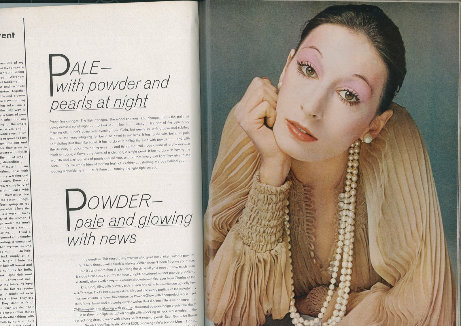 Angelica Penn Nude Photos 17