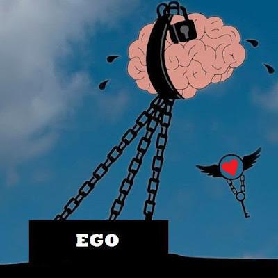 Cómo liberarse del EGO