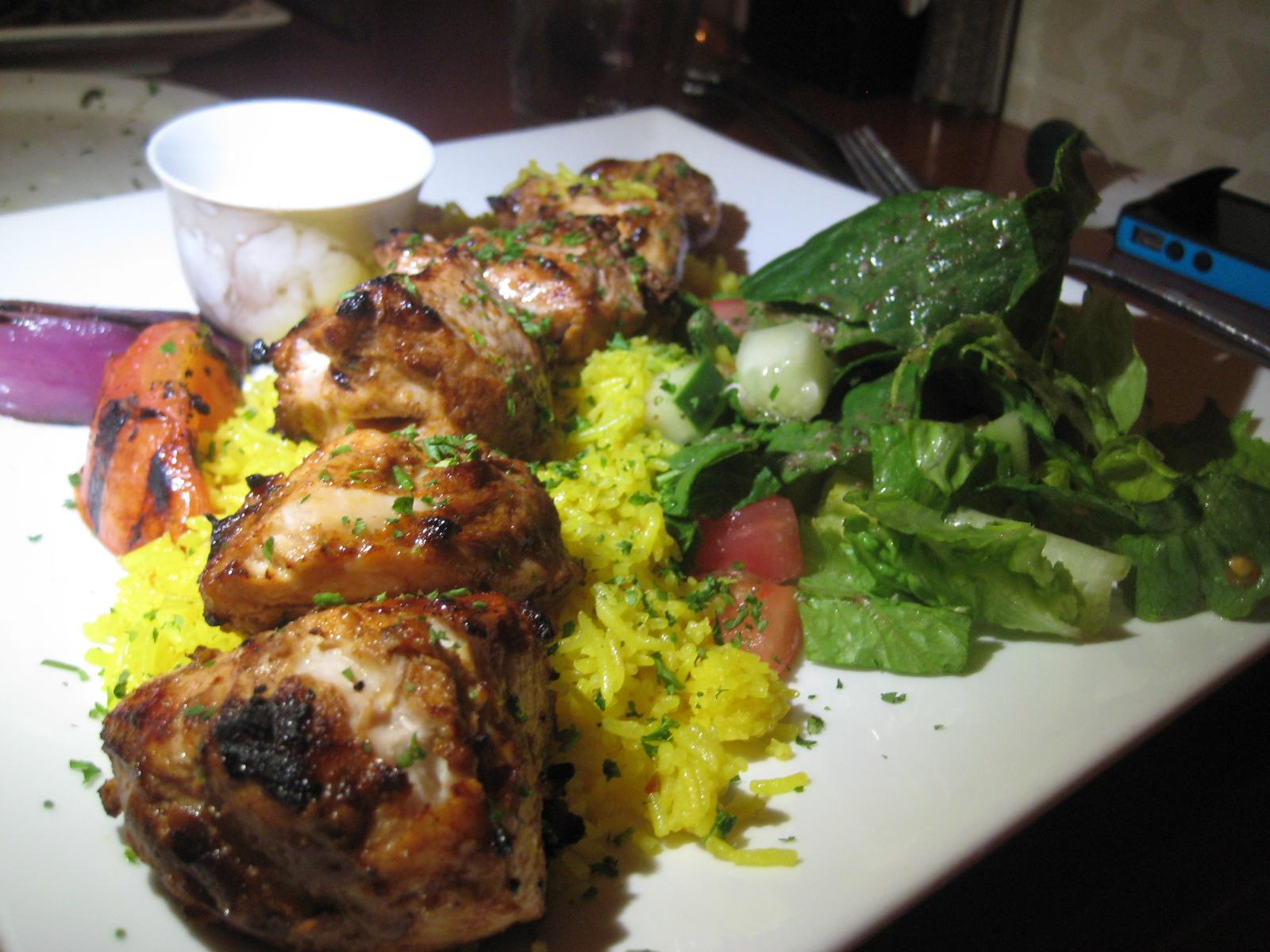 Jeff Eats Chicago Dawali Mediterranean Kitchen