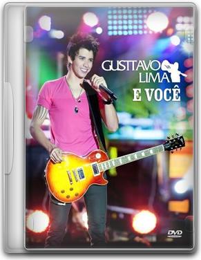 Capa Gusttavo Lima e Você   Ao Vivo   DVDRip (2011)