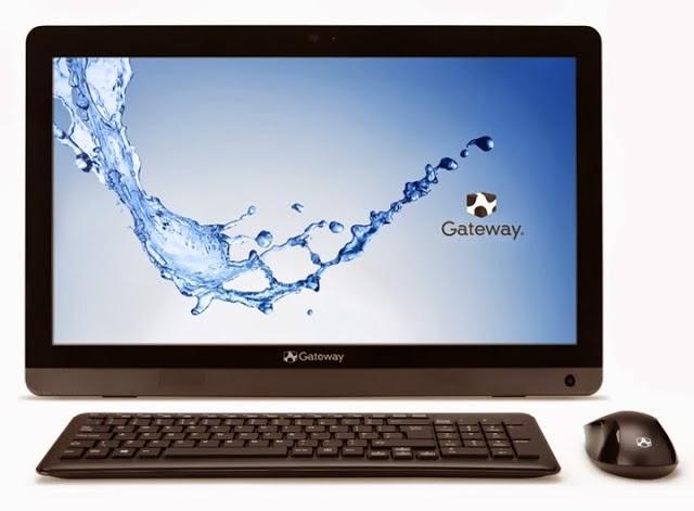 Gateway One ZX 4270