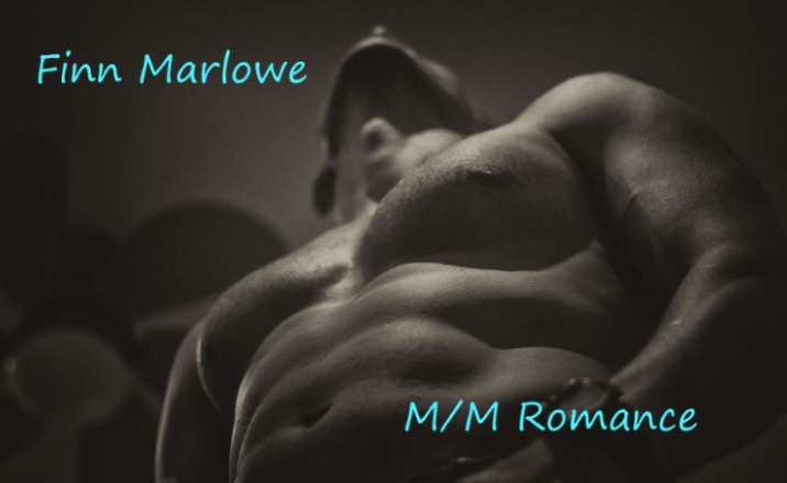 Finn Marlowe, Paranormal Romance Author