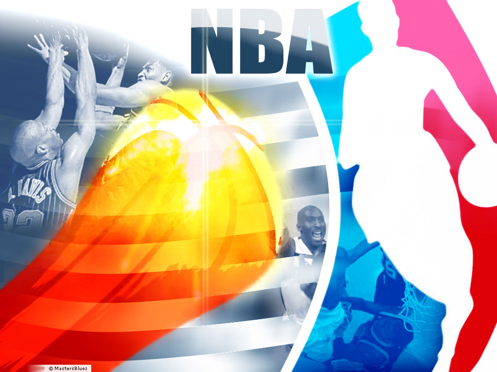 Breaktime Fun: NBA Wallpapers