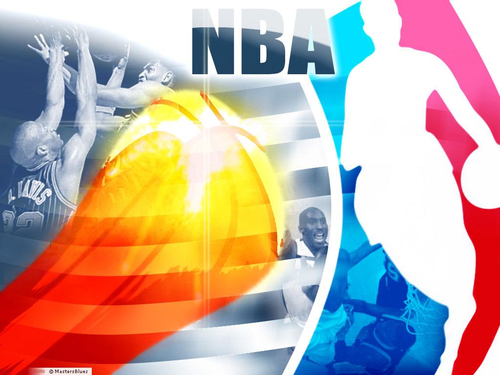 Breaktime Fun: NBA Wallpapers