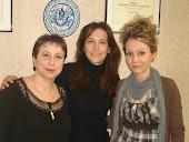 Entrevista en Radio Rubí 26-1-12