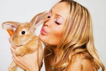 BELEZA SEM SOFRIMENTO!   DIGA NÃO AOS COSMÉTICOS TESTADOS EM ANIMAIS.