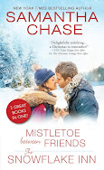 Mistletoe Between Friends/The Snowflake Inn Giveaway