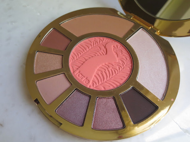 a picture of Tarte Showstopper Clay Palette