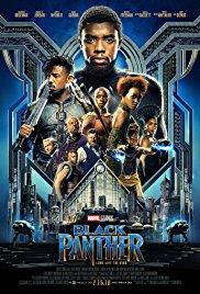 Watch Black Panther Online Free 2018 Putlocker
