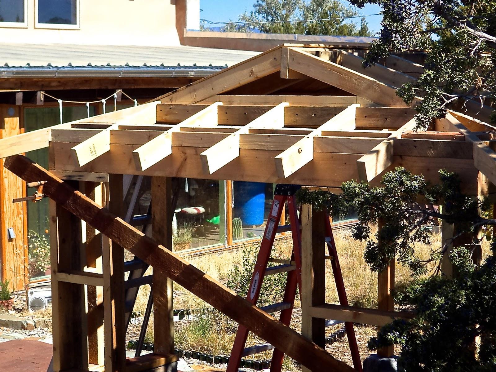 Alt Build Blog Building An Outdoor Kitchen 2 Framing