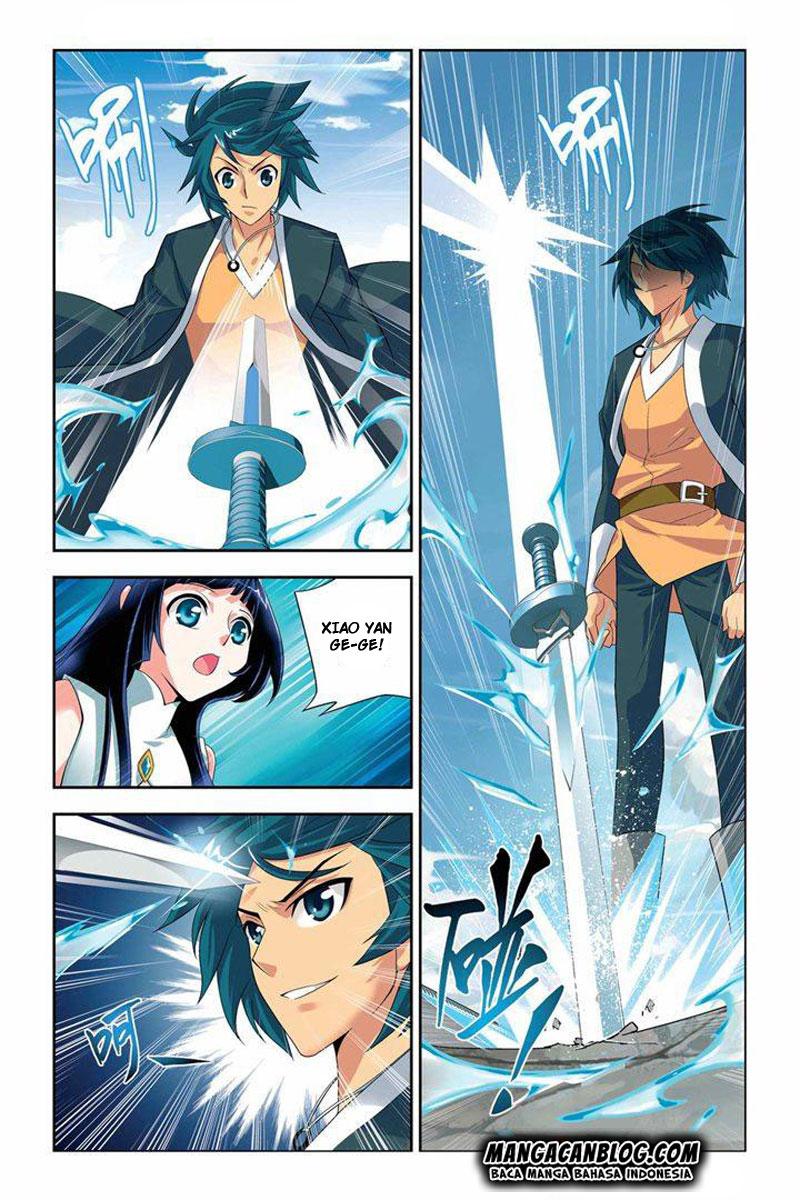 Komik battle through heaven 019 - chapter 19 20 Indonesia battle through heaven 019 - chapter 19 Terbaru 23|Baca Manga Komik Indonesia