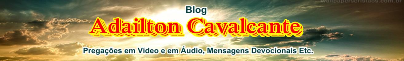 Blog Adailton Cavalcante