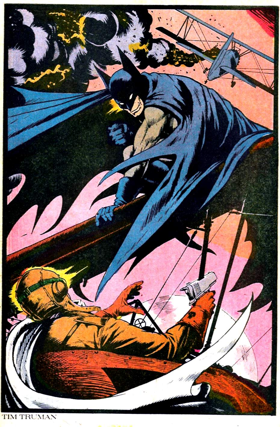 Detective Comics (1937) Issue #598 Page 78