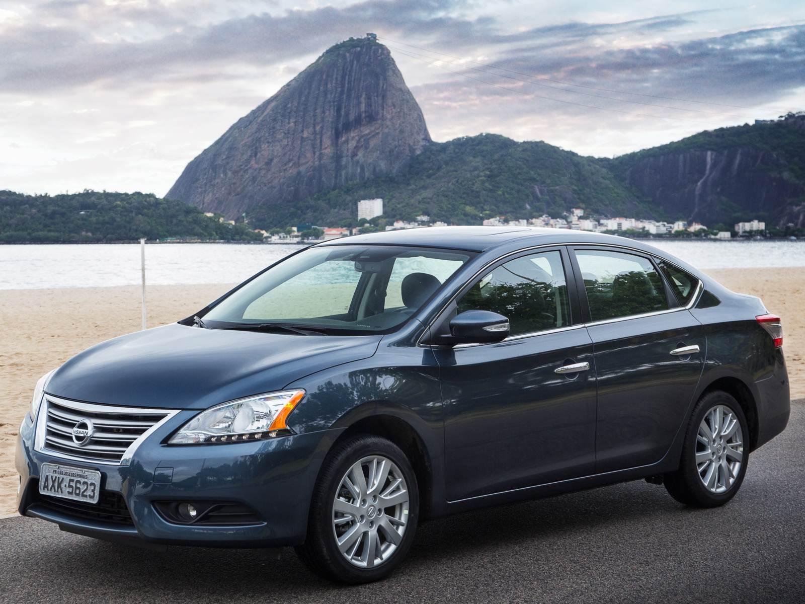 Nissan Sentra - custo do seguro