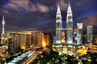 Best Honeymoon Destinations In Asia - Kuala Lumpur, Malaysia