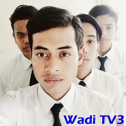 Drama Wadi TV3 Slot Zehra, sinopsis drama Wadi TV3, review drama Wadi TV3, pelakon dan gambar drama Wadi TV3, Wadi drama terbaru menggantikan Puteri Bukan Nama Sebenar