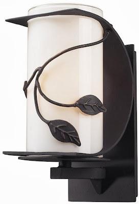 outdoor wall mount lighting