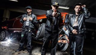 Detentos do Rap Testemunho 2013 Download