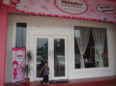 My new shop @ seksyen 7