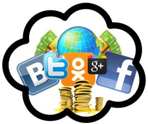Создание социальной сети - Masterwebsru