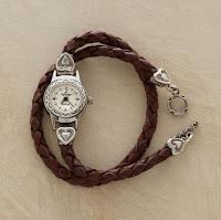 55938 - Deri Bileklik ve Deri Kordonlu Saat Modelleri