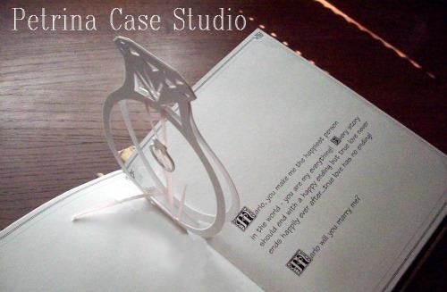 Petrina Case Studio