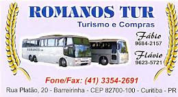 ROMANOS  TUR
