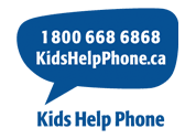 Kids (& Teens) Help Phone