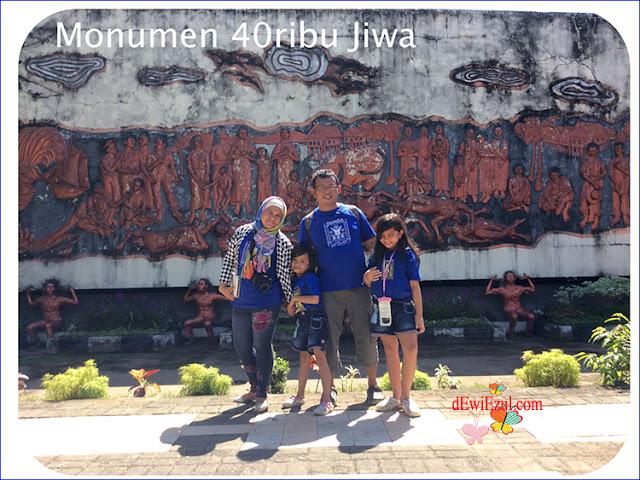 dewizul,Monumen korban 40.000 Westerling-dzilly,ifa