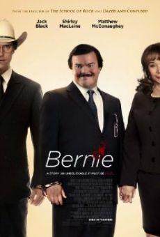 Bernie ...