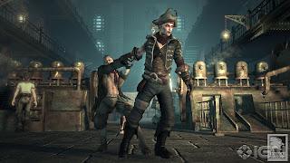 fable iii gameplay