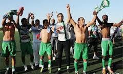 Stade Tunisien 0 : 4 Stade Gabesien