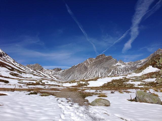 mit Strich und Faden |val Ravais-ch Graubünden Schweiz