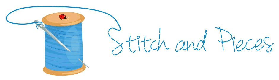 Stitch and Pieces