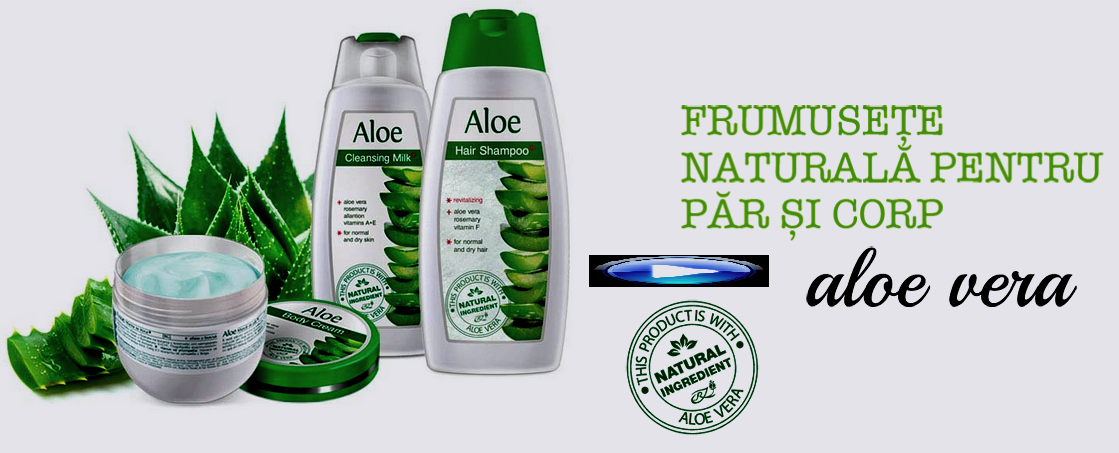 VIDEO AloeVera