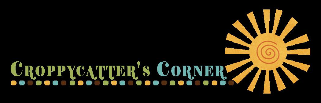 Croppycatter's Corner