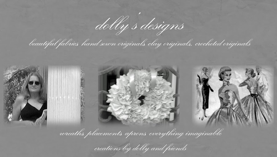 dolly&#39;s designs